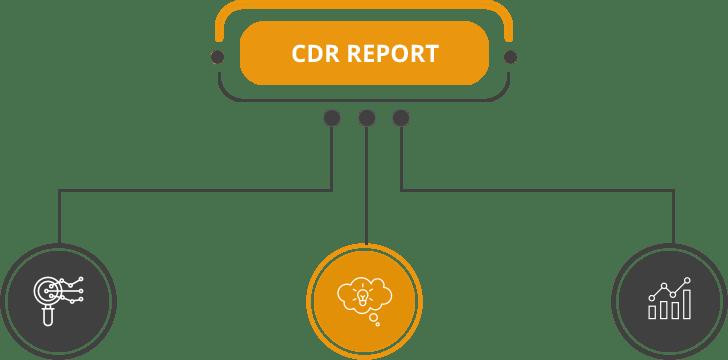 cdr report