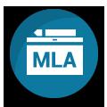 MLA-Referencing